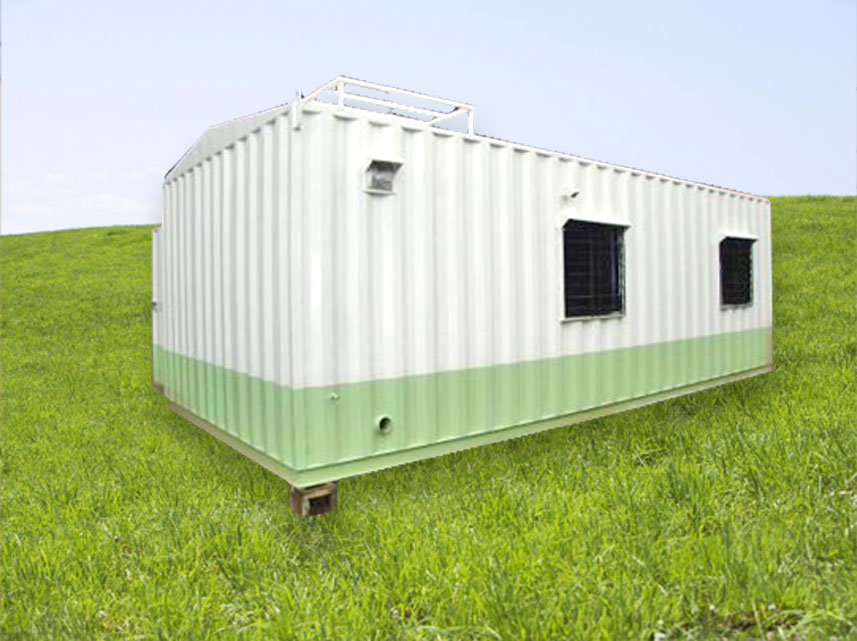 BUNK HOUSES PRIZE IN INDIA