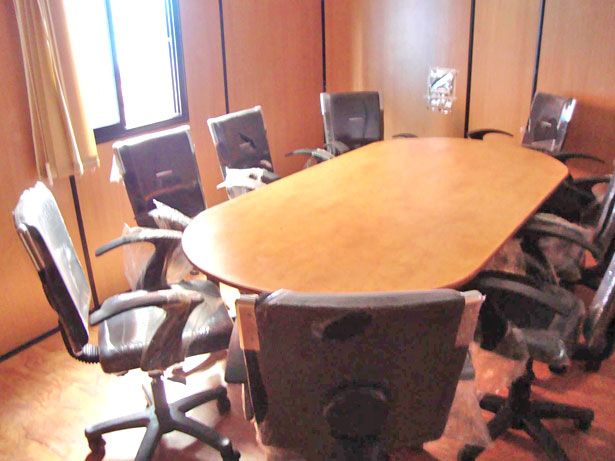 Portable Conference Tables Manufacturers In Thane - Portable conference table