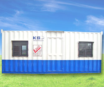 Portable portable cabins manufacturers portable cabins for Ptable nashik