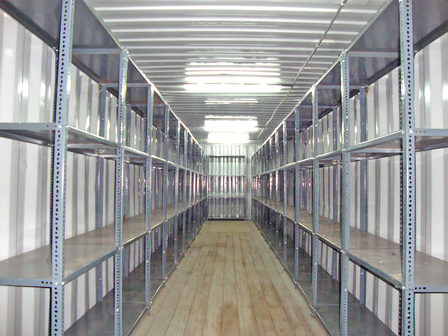 Portable storage cabins manufacturers in Baroda