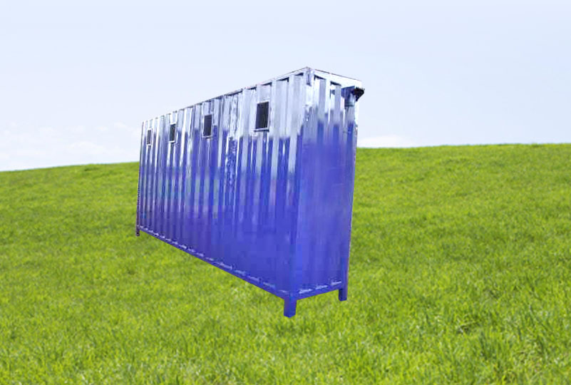 Portable labour toilets manufacturers in Baroda